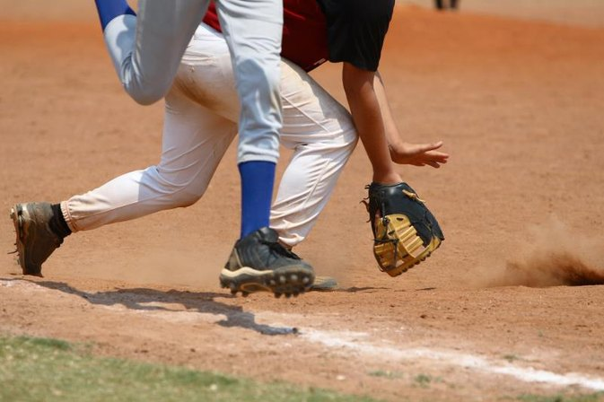 Tips on How to Coach First Base in Baseball