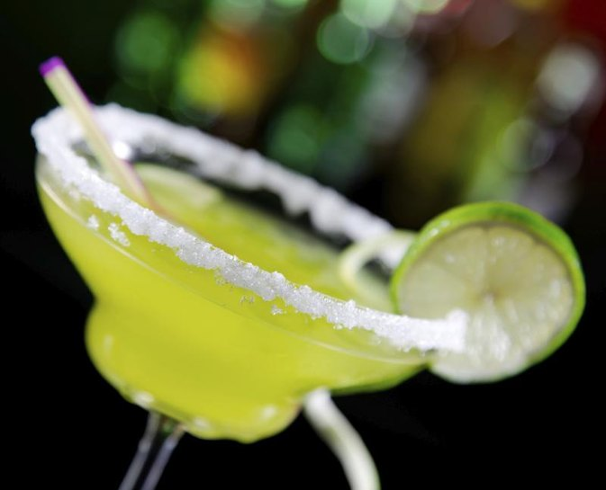 Jose Cuervo Margarita Mix Nutrition