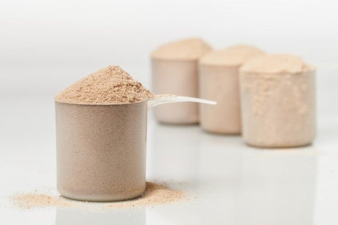 Are There Any Side Effects of Protein Powder?