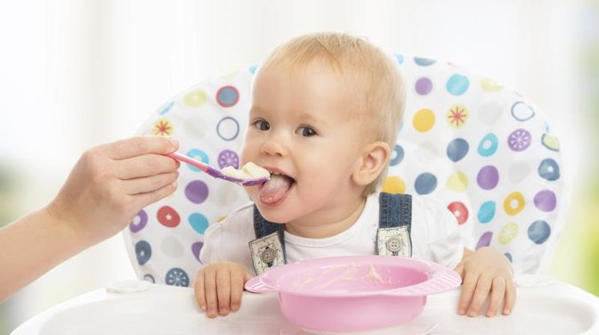 How Can I Get My Small 9-Month-Old to Gain Weight?