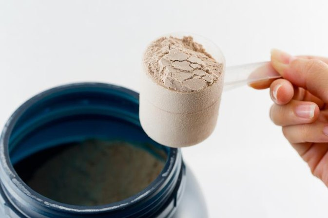 How Fast Does Whey Protein Powder Work?