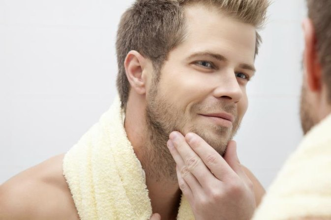 How to Enhance the Growth of Facial Hair