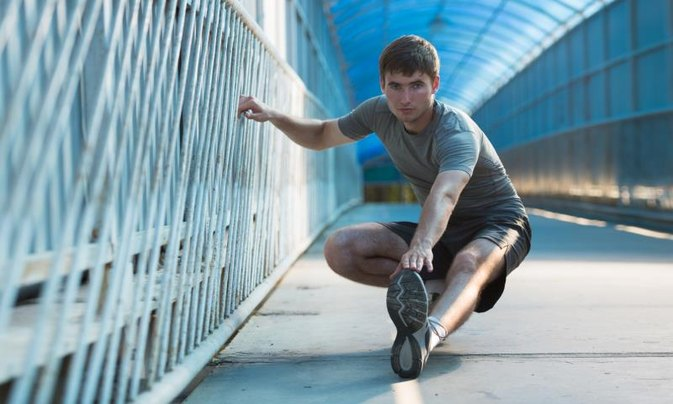 Hamstring Strengthening Exercises for Runners