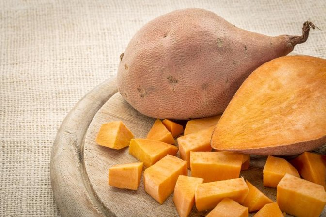 Which Sweet Potato Is the Healthiest?