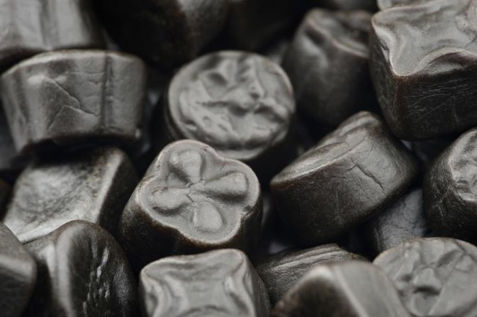 What Happens When You Eat Too Much Black Licorice?