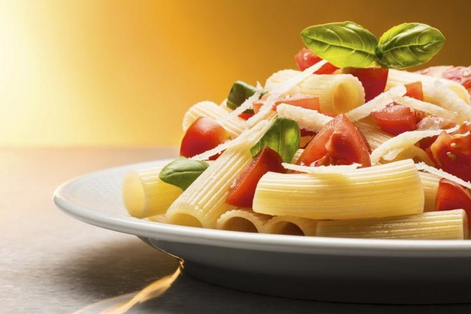 Does Pasta Raise Your Cholesterol?