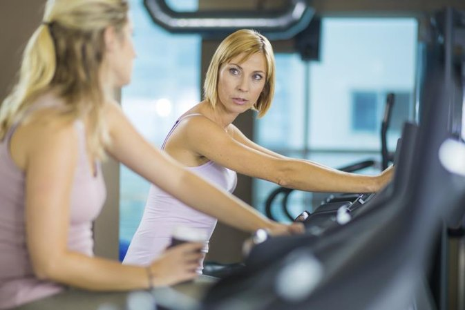 The Best Fat Burning Exercise Machines