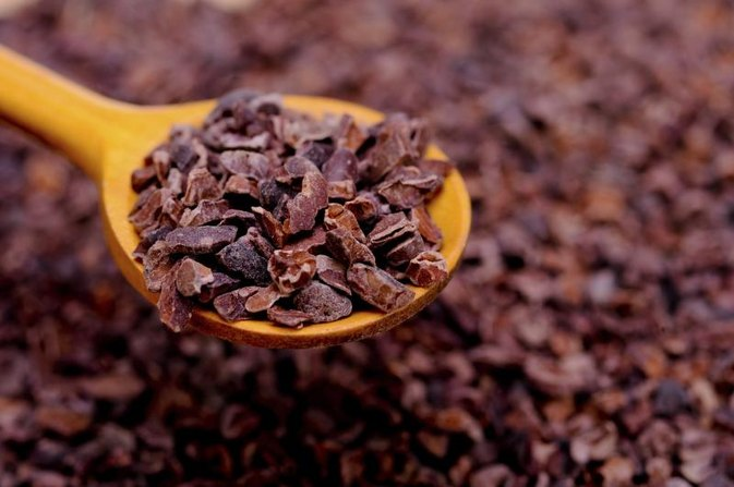 How to Make Raw Chocolate Bars with Cacao Nibs