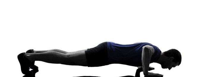 Do Pushups Bulk You Up?