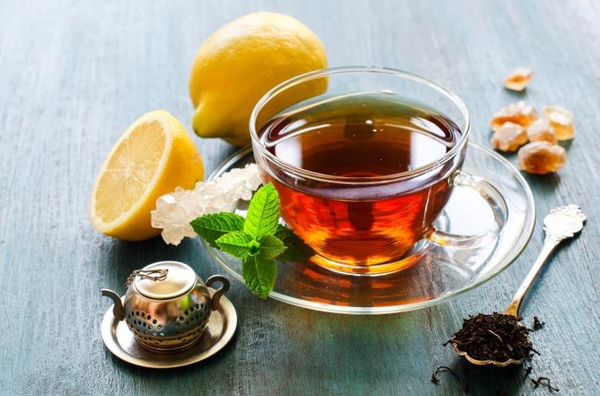 What Are the Health Benefits of Yellow Dock Tea?