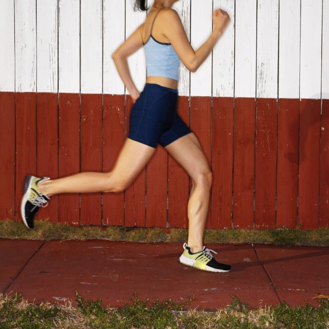 Can I Still Run With a Sore Gluteus Maximus Muscle?