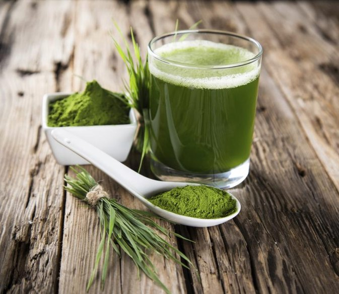 Are Vitamin A & Spirulina Dangerous?