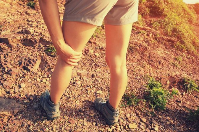 Causes of Muscle Cramps in the Calf While Walking