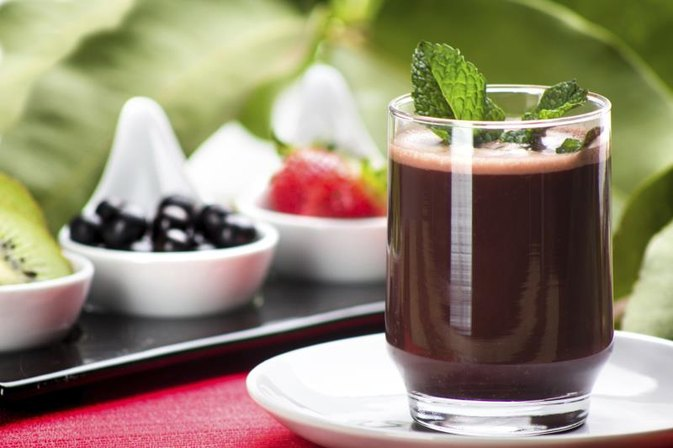 How Does the Acai Berry Cleanse Work?
