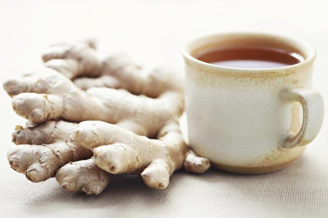 Can Pregnant Women Drink Ginger Tea?