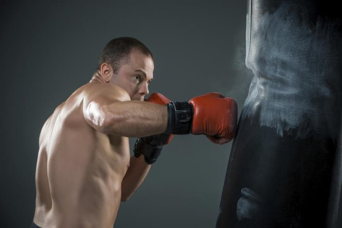 Free Online Boxing Training