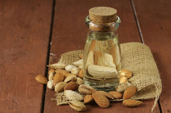 How to Cook With Gourmet Almond Oil