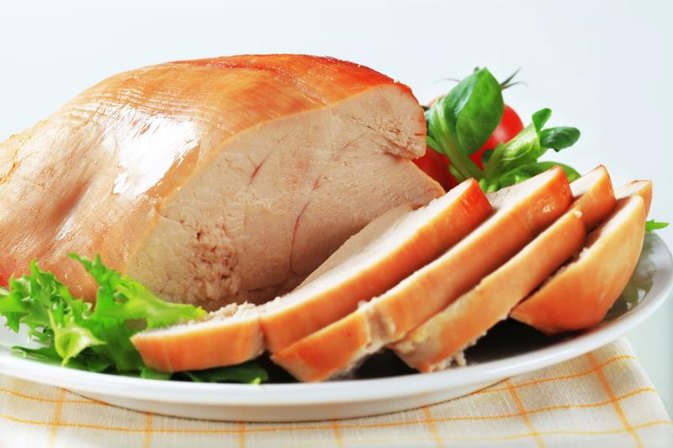 How to Cook a Boneless Turkey in the Oven