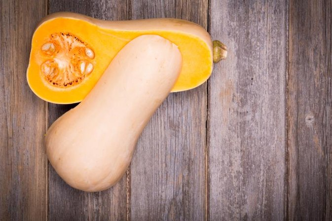 Calories in One Cup of Butternut Squash