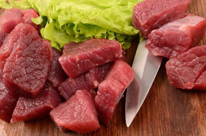 How to Prepare Sirloin Steak for Stir Fry