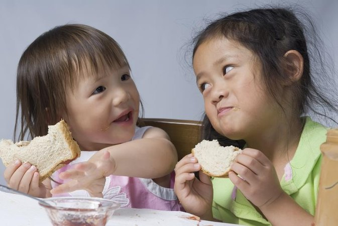Protein Intake for Kids