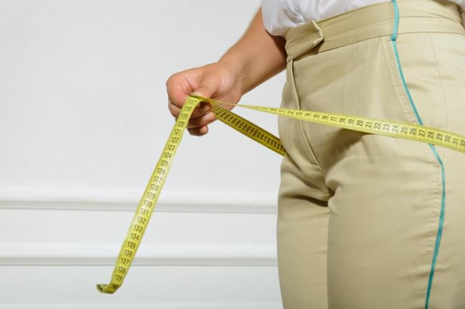 What Types of Belts Help You Lose Weight for the Thighs?