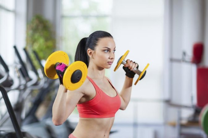 Side Effects of Workout-Enhancing Supplements