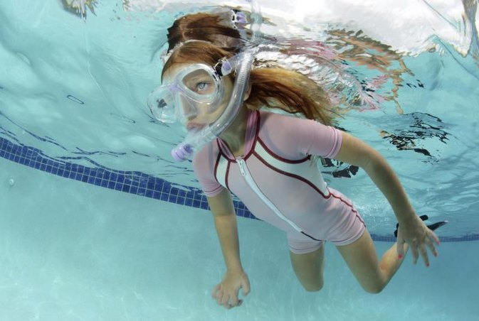 What Are the Benefits of a Swim Snorkel?