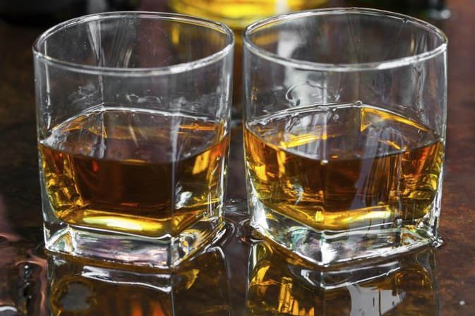 Does Whiskey Damage Your Throat?