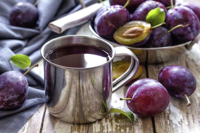 Can Prune Juice Give You Cramps?