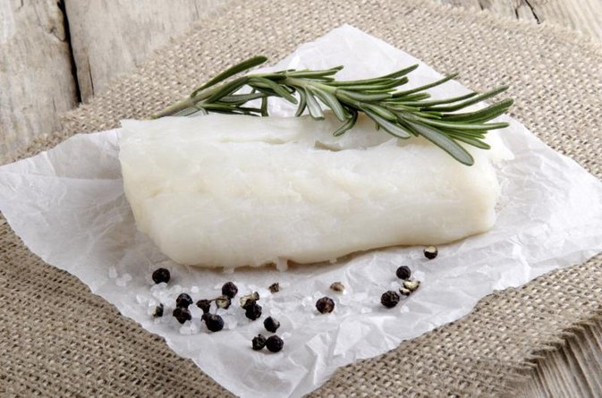 How to Defrost Cod