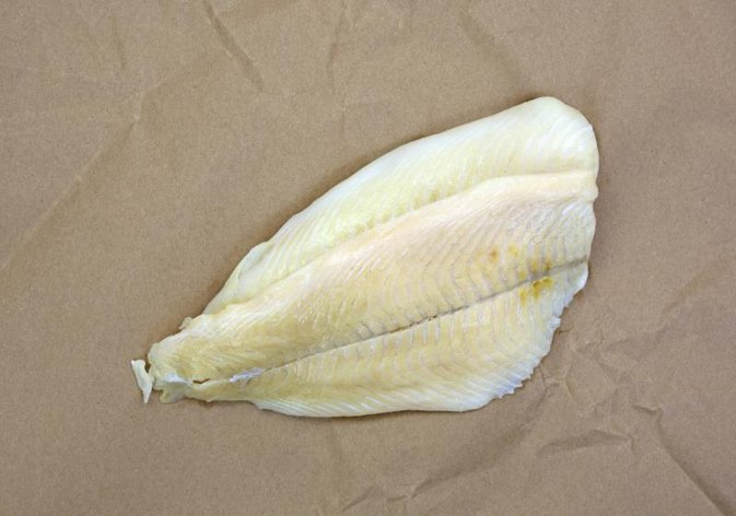 How to Broil Flounder Fillets