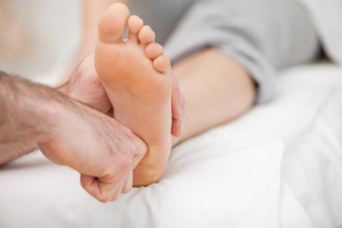 Do Vitamins Help With Plantar Fasciitis?