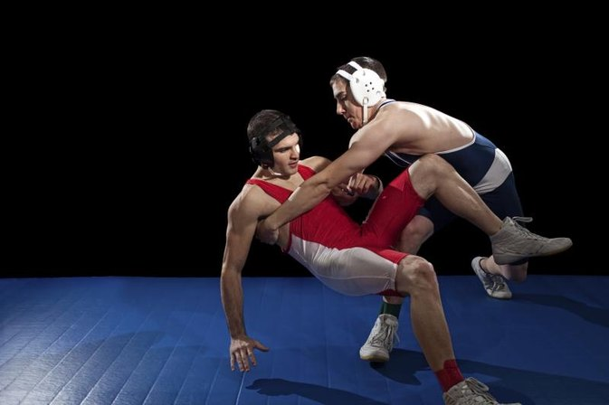 What Do You Wear Under a Wrestling Singlet?