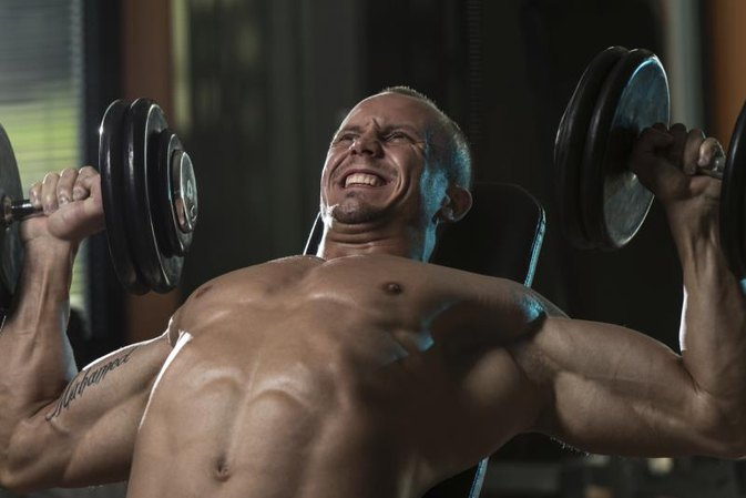 Upper Pectoral Exercises