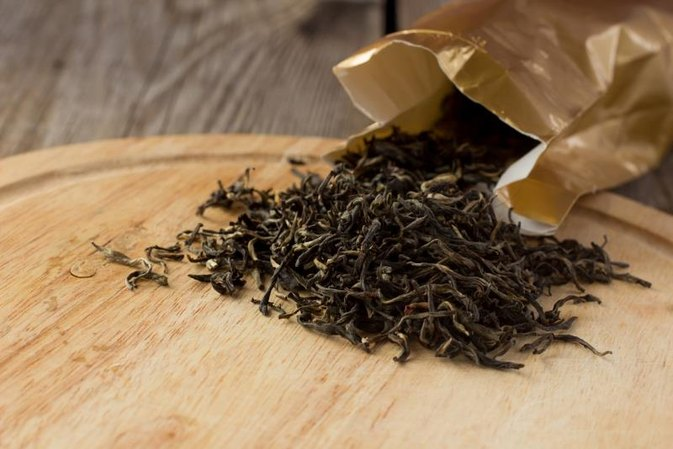 What Are the Health Benefits of Silver Needle White Tea?