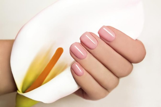 What Is NonyX Nail Gel?