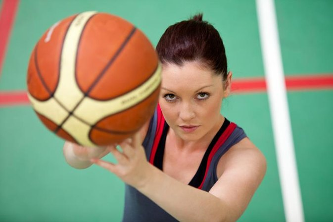 The Netball Rules and Regulations of the Game