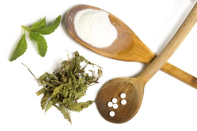 The Side Effects of Pure Via Stevia
