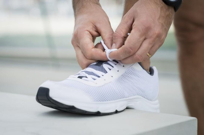 Why Is It Important to Wear Proper Shoes While Working Out?