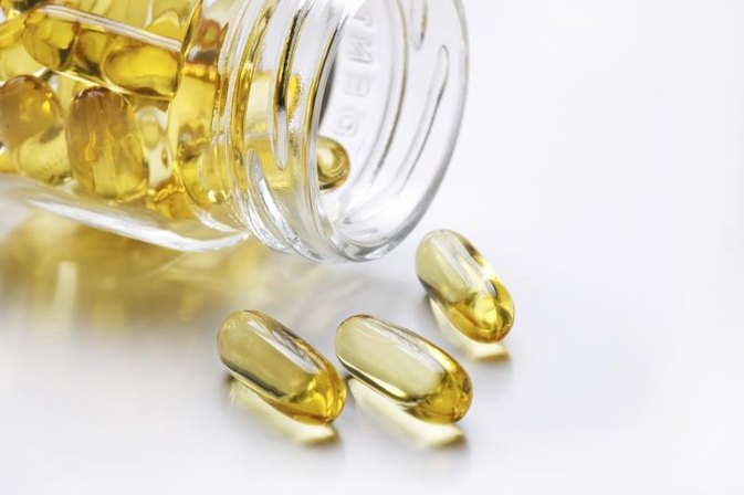 Pharmaceutical-Grade Brands of Fish Oil