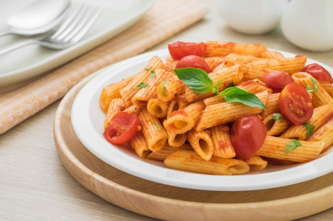 How to Cook Penne Rigate Pasta