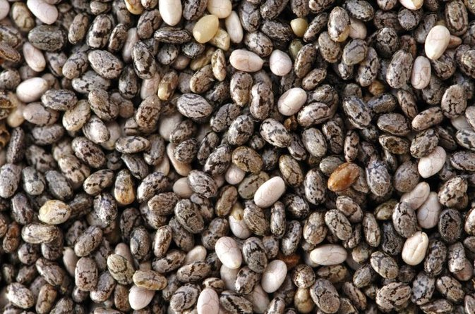 Negative Health Effects of Chia Seeds