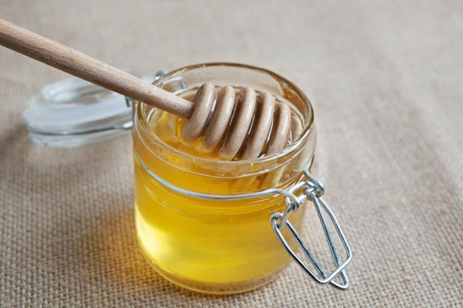What Type of Honey Should I Give My Child for Cough?