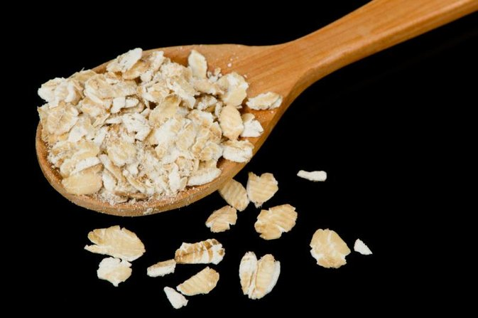 Oat Flakes Nutrition