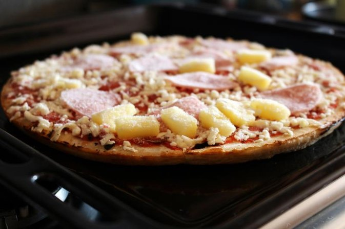 The Best Healthy Frozen Pizza