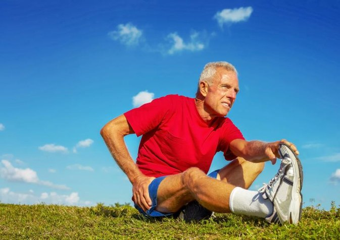 How to Know If a Hamstring Is Torn