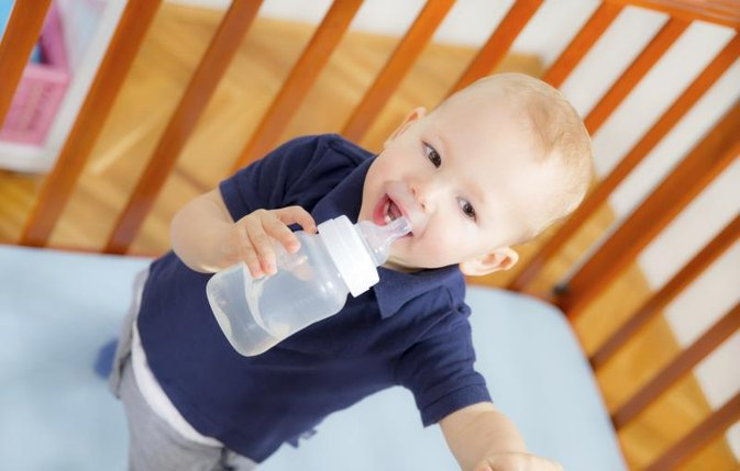 Natural Ways to Get Rid of Gas Pains in Infants