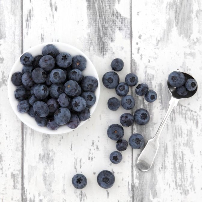 When Is it Safe for a Baby to Eat Blueberries?
