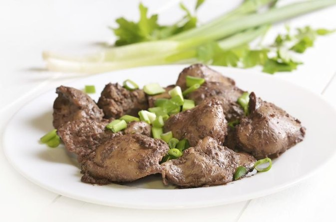 Is Eating Liver Good for Cholesterol Levels?